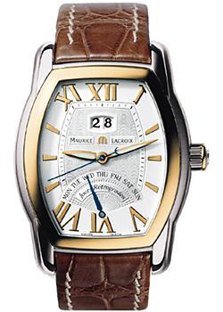 Maurice Lacroix Часы Maurice Lacroix MP6119-PS101-11E. Коллекция Masterpiece