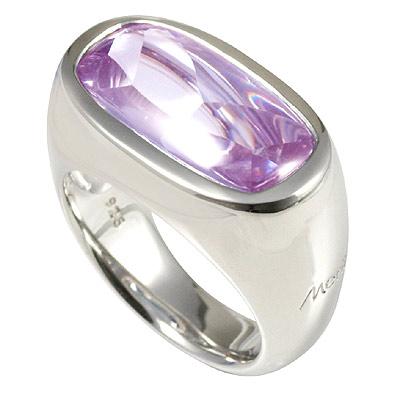 Серебряное кольцо Ювелирное изделие M0514R_90_70