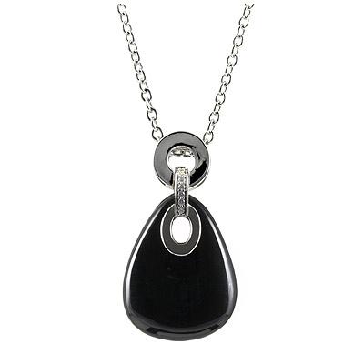 Серебряная цепь Ювелирное изделие M0567N_90_J4