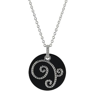 Серебряная цепь Ювелирное изделие M0573N_90_41