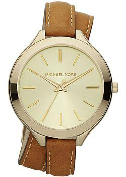 Michael Kors Часы Michael Kors MK2256. Коллекция Runway