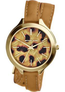 Michael Kors Часы Michael Kors MK2327. Коллекция Runway michael kors часы michael kors mk5020 коллекция ritz