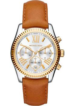 Michael Kors Часы Michael Kors MK2420. Коллекция Lexington michael kors lexington mk3284