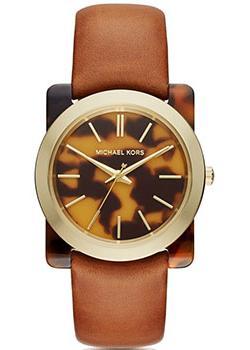 Michael Kors Часы MK2484. Коллекция Kempton