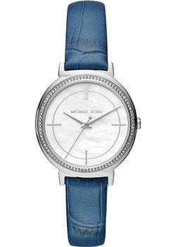 цена Michael Kors Часы Michael Kors MK2661. Коллекция Cinthia онлайн в 2017 году