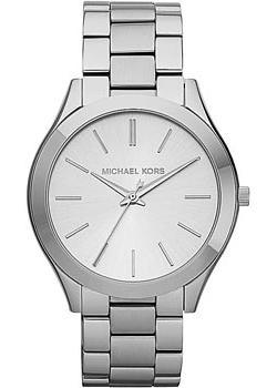 Michael Kors Часы Michael Kors MK3178. Коллекция Runway женские часы michael kors mk3365