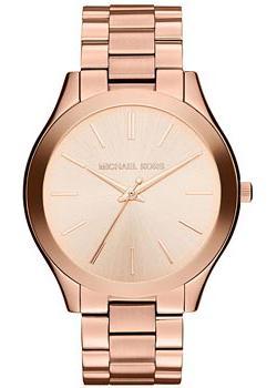 Michael Kors Часы Michael Kors MK3197. Коллекция Runway часы женские из розового золота 91811