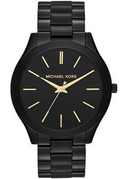 Michael Kors Часы Michael Kors MK3221. Коллекция Runway  женские часы michael kors mk3365