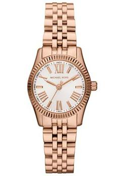 Michael Kors Часы Michael Kors MK3230. Коллекция Lexington michael kors lexington mk3284