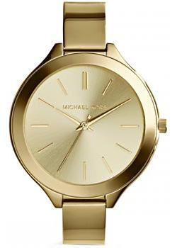Michael Kors Часы Michael Kors MK3275. Коллекция Runway michael kors часы michael kors mk3275 коллекция runway