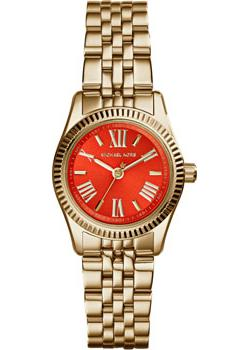 Michael Kors Часы Michael Kors MK3284. Коллекция Lexington michael kors lexington mk3284