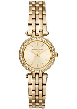 Michael Kors Часы Michael Kors MK3295. Коллекция Parker женские часы michael kors mk3365