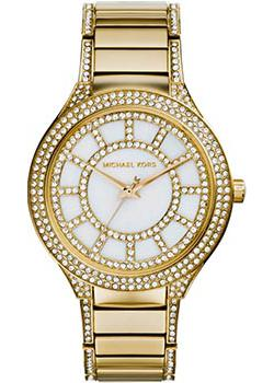Michael Kors Часы Michael Kors MK3312. Коллекция Kerry michael kors kerry crystal pave stainless steel ladies watch mk3359
