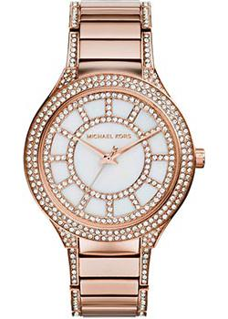Michael Kors Часы Michael Kors MK3313. Коллекция Kerry michael kors kerry crystal pave stainless steel ladies watch mk3359