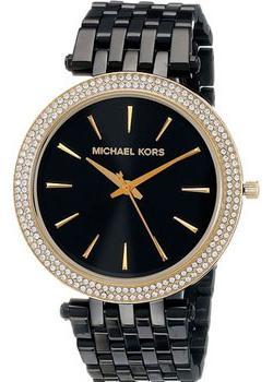 цена Michael Kors Часы Michael Kors MK3322. Коллекция Darci онлайн в 2017 году