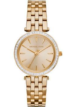 Michael Kors Часы Michael Kors MK3365. Коллекция Darci женские часы michael kors mk3365