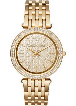 цена Michael Kors Часы Michael Kors MK3398. Коллекция Darci онлайн в 2017 году