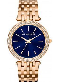 michael kors часы michael kors mk3192 коллекция darci Michael Kors Часы Michael Kors MK3406. Коллекция Darci