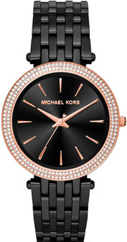 Michael Kors Часы Michael Kors MK3407. Коллекция Darci michael kors часы michael kors mk3446 коллекция darci