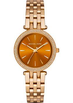 цена Michael Kors Часы Michael Kors MK3408. Коллекция Darci онлайн в 2017 году