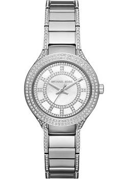 Michael Kors Часы Michael Kors MK3441. Коллекция Kerry michael kors kerry crystal pave stainless steel ladies watch mk3359
