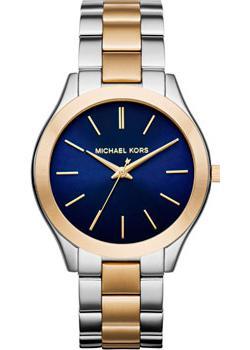 Michael Kors Часы Michael Kors MK3479. Коллекция Runway цена
