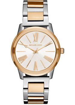 Michael Kors Часы Michael Kors MK3521. Коллекция Hartman michael kors часы michael kors mk3519 коллекция hartman