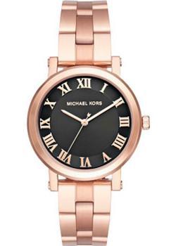 Michael Kors Часы Michael Kors MK3585. Коллекция Norie michael kors часы michael kors mk3443 коллекция kerry