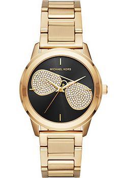 Michael Kors Часы Michael Kors MK3647. Коллекция Hartman стоимость