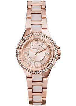 цена Michael Kors Часы Michael Kors MK4292. Коллекция Camille онлайн в 2017 году