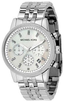 Michael Kors Часы Michael Kors MK5020. Коллекция Ritz michael kors часы michael kors mk5020 коллекция ritz