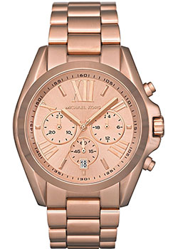 Michael Kors Часы Michael Kors MK5503. Коллекция Bradshaw планшет digma optima 10 4 3g 8gb tt1004pg
