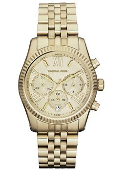 Michael Kors Часы Michael Kors MK5556. Коллекция Lexington michael kors lexington mk3284