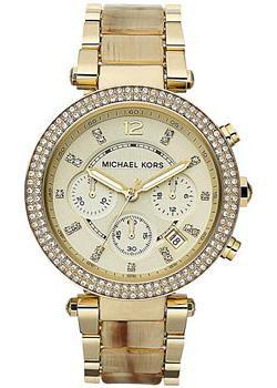 цена Michael Kors Часы Michael Kors MK5632. Коллекция Parker онлайн в 2017 году