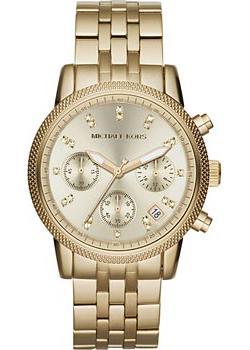Michael Kors Часы Michael Kors MK5676. Коллекция Ritz michael kors часы michael kors mk5020 коллекция ritz