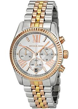 Michael Kors Часы Michael Kors MK5735. Коллекция Lexington michael kors lexington mk3284
