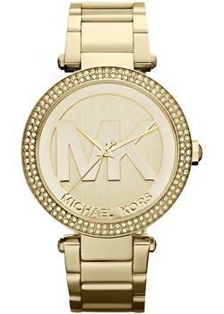 Michael Kors Часы MK5784. Коллекция Parker