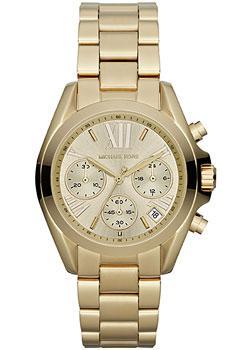 Michael Kors Часы Michael Kors MK5798. Коллекция Bradshaw часы michael kors michael kors mi186dmeuvg4
