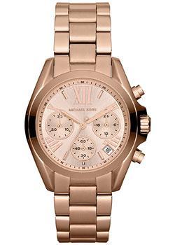 Michael Kors Часы Michael Kors MK5799. Коллекция Bradshaw часы michael kors michael kors mi186dmeuvg4