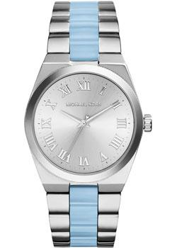 цена Michael Kors Часы Michael Kors MK6150. Коллекция Channing онлайн в 2017 году