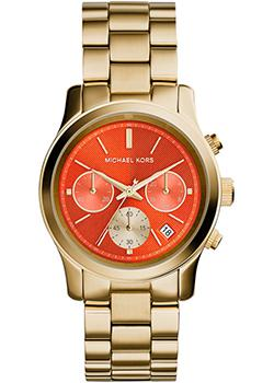 Michael Kors Часы Michael Kors MK6162. Коллекция Runway
