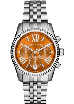 Michael Kors Часы Michael Kors MK6221. Коллекция Lexington michael kors lexington mk3284