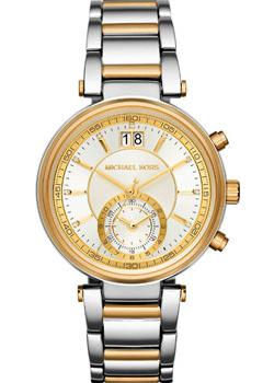 Michael Kors Часы Michael Kors MK6225. Коллекция Sawyer