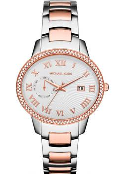 Michael Kors Часы Michael Kors MK6228. Коллекция Whitley часы из розового золота 87888