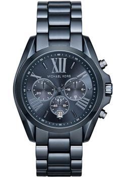 все цены на  Michael Kors Часы Michael Kors MK6248. Коллекция Bradshaw  онлайн