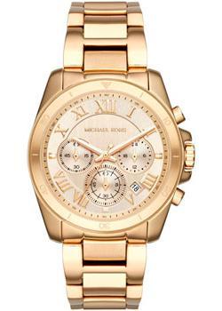 где купить  Michael Kors Часы Michael Kors MK6366. Коллекция Brecken  по лучшей цене