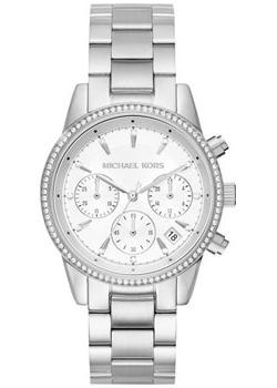 Michael Kors Часы Michael Kors MK6428. Коллекция Ritz michael kors часы michael kors mk5020 коллекция ritz