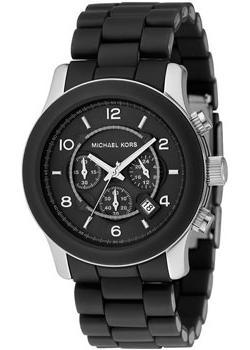 Michael Kors Часы Michael Kors MK8107. Коллекция Runway