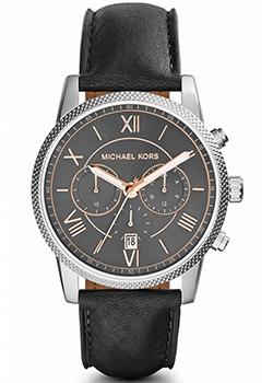 Michael Kors Часы Michael Kors MK8393. Коллекция Hawthorne мужская одежда