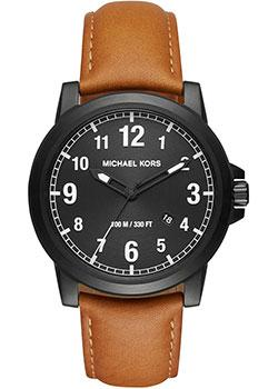 цена Michael Kors Часы Michael Kors MK8502. Коллекция Paxton онлайн в 2017 году
